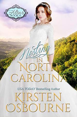 Nesting in North Carolina