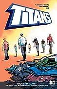 Titans, Vol. 4: Titans Apart