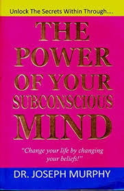 [Joseph Murphy] The power of your Subconcious Mind