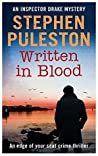 Written In Blood (Inspector Drake #6)