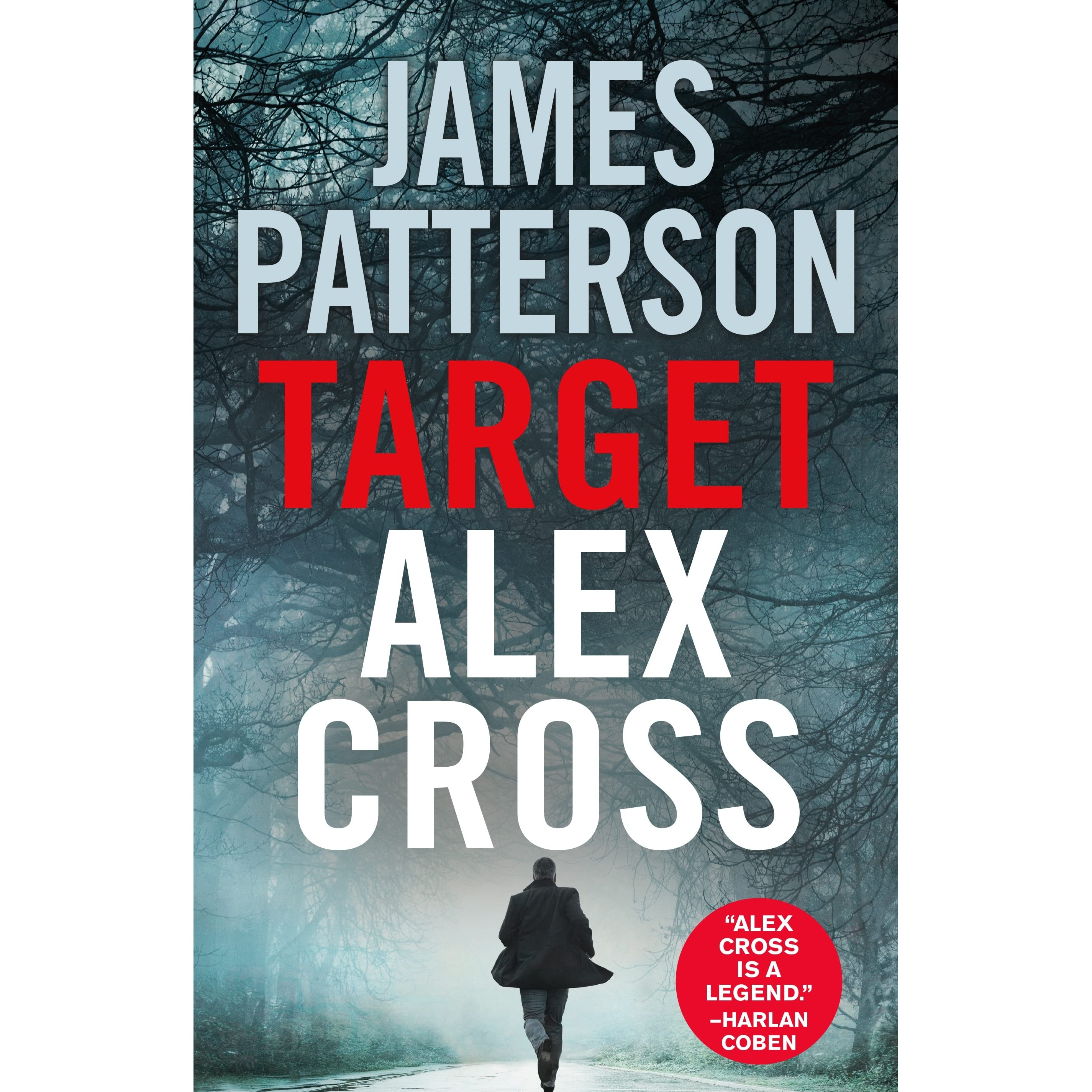 James Patterson Alert Epub