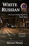 White Russian (The Erin O'Reilly Mysteries #3)