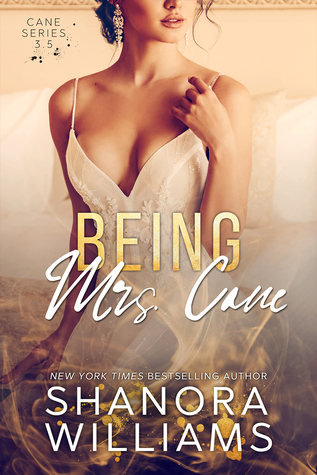 Being Mrs. Cane