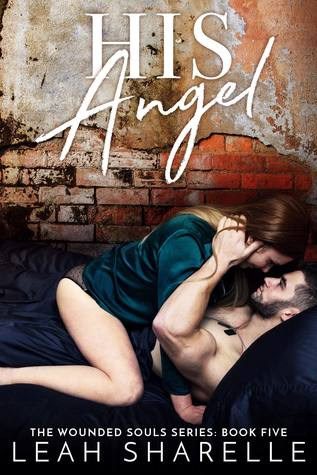 His Angel by Leah Sharelle