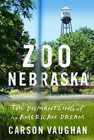 Zoo Nebraska by Carson Vaughan