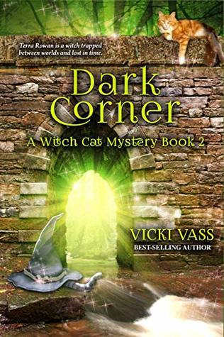Dark Corner by Vicki Vass