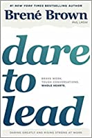 Dare to Lead by Brene Brown (9780399592522)