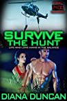 Survive the Hunt (24 Hours - Final Countdown Book 2)