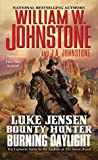 Burning Daylight (Luke Jensen: Bounty Hunter #7)
