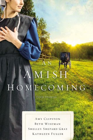 An Amish Homecoming by Shelley Shepard Gray