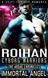 Roihan (Cyborg Warriors, #2)