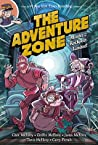 Murder on the Rockport Limited!  (The Adventure Zone Graphic Novels #2)