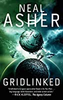 Gridlinked (An Agent Cormac Novel Book 1)