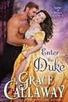 Enter the Duke (Game of Dukes, #2)