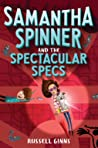 Samantha Spinner and the Spectacular Specs audiobook download free