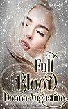 Full Blood (Wyrd Blood Book 2)
