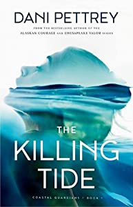 The Killing Tide (Coastal Guardians, #1)