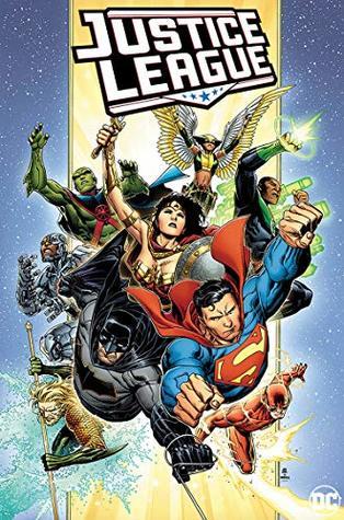 Justice League, (2018-) Vol. 1 by Scott Snyder