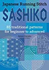 SASHIKO: Japanese Running Stitch