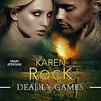 Deadly Games (Dallas after Dark, #2)