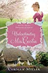 Underestimating Miss Cecilia by Carolyn   Miller