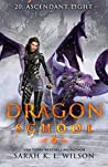 Ascendant Light (Dragon School #20)