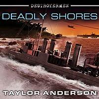Deadly Shores (Destroyermen, #9)