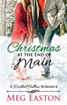 Christmas at the End of Main (Nestled Hollow, #2)