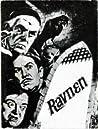 """Danish Press book for Roger Corman's """"The Raven"""" (Ravnen), 1963"""