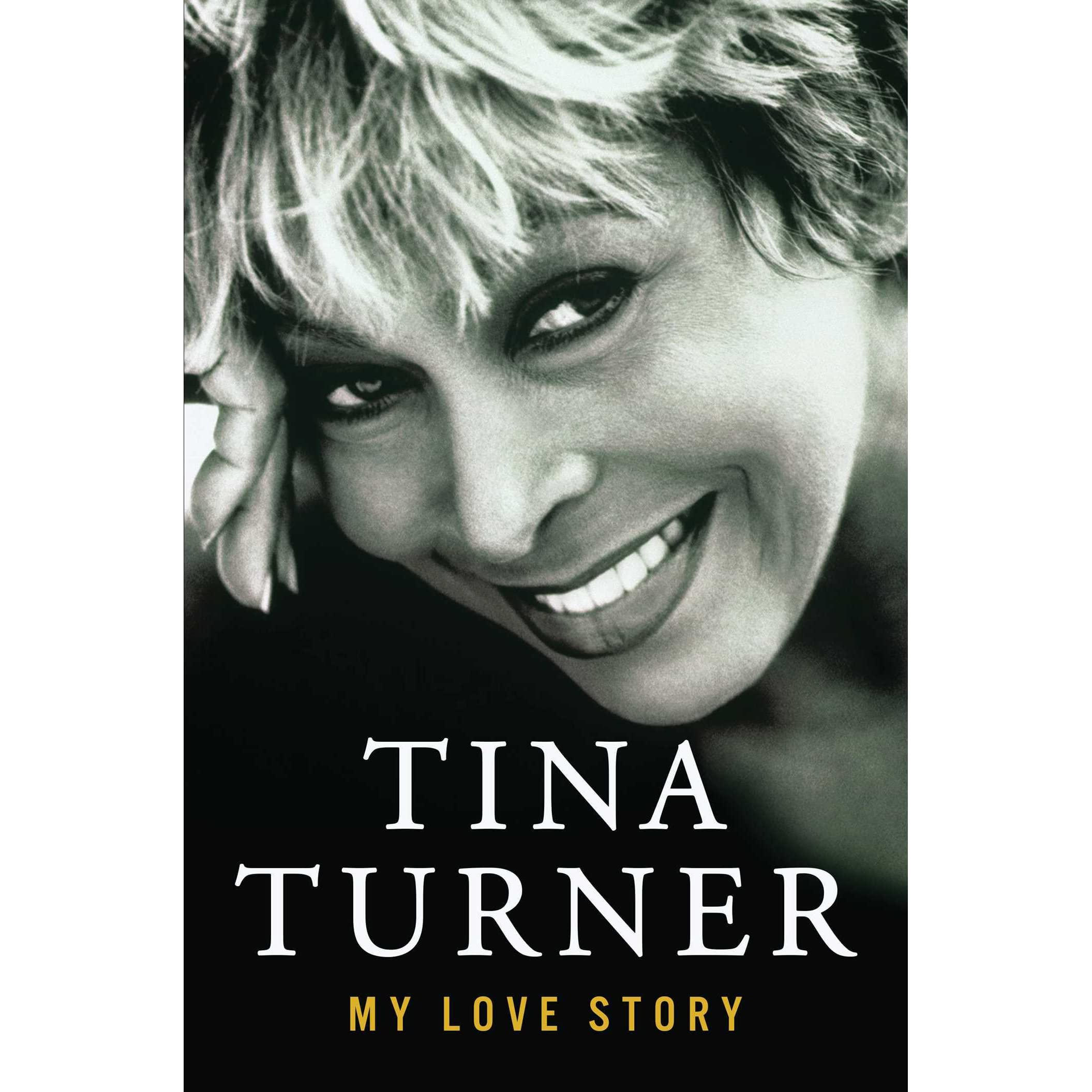 f92a9f85de My Love Story by Tina Turner
