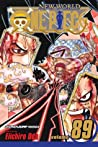 One Piece, Volume 89: Bad End Musical