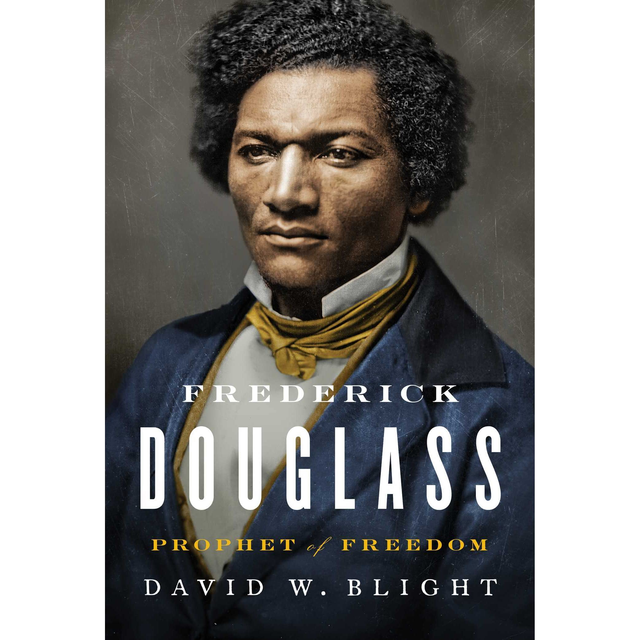 frederick douglass connection between education and freedom
