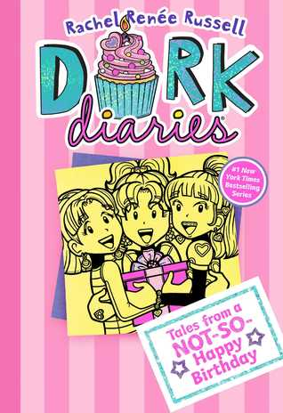 Tales from a Not-So-Happy Birthday (Dork Diaries, #13)