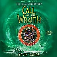 Call of the Wraith (The Blackthorn Key, #4)