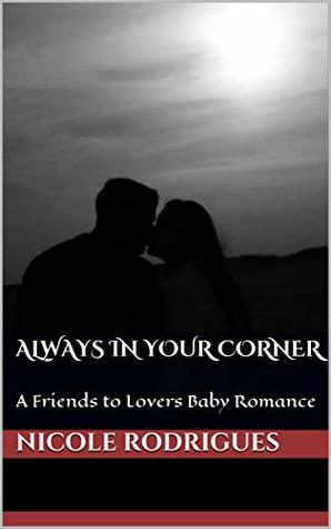 Always in Your Corner (Layla & Hudson #1)