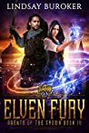 Elven Fury (Agents of the Crown #4)