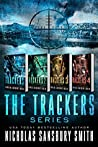 The Trackers Series (Trackers #1-4)