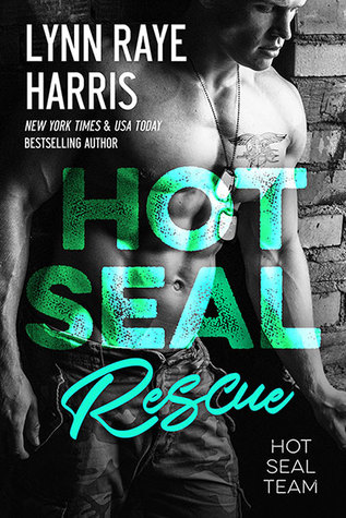 HOT SEAL Rescue (HOT SEAL Team #3)