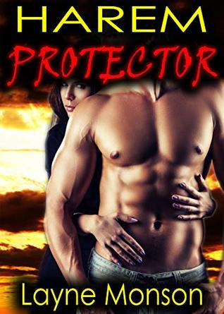 Harem Guardian: [Alpha male protects submissive women from aggressive criminal enemies]