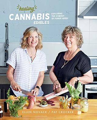 Healing Cannabis Edibles: Exploring the Synergy of Power Herbs
