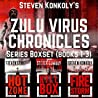 The Zulu Virus Chronicles (Books 1-3)