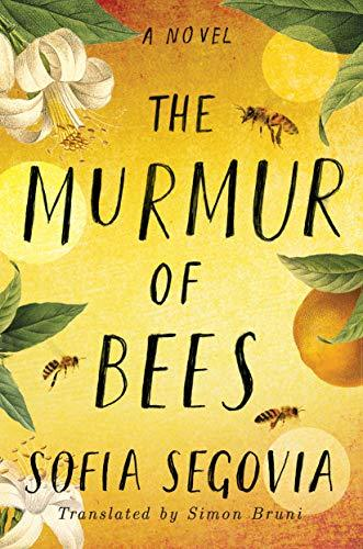 The Murmur of Bees - Segovia, Sofia
