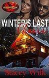 Winter's Last Chance (Brotherhood Protectors World)