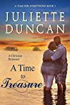 A Time to Treasure (A Time for Everything #1)