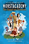 The Egyptian Treasure (Monstacademy Book 3)