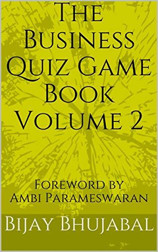 the business quiz game book 2