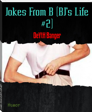 Jokes From A (BJ's Life #2)