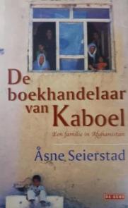 De boekhandelaar van Kaboel by Åsne Seierstad