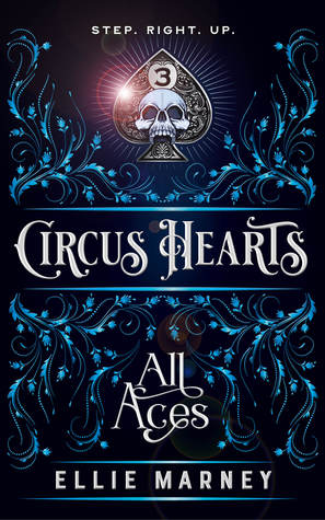 All Aces (Circus Hearts, #3)