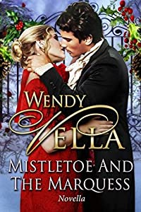 Mistletoe and the Marquess
